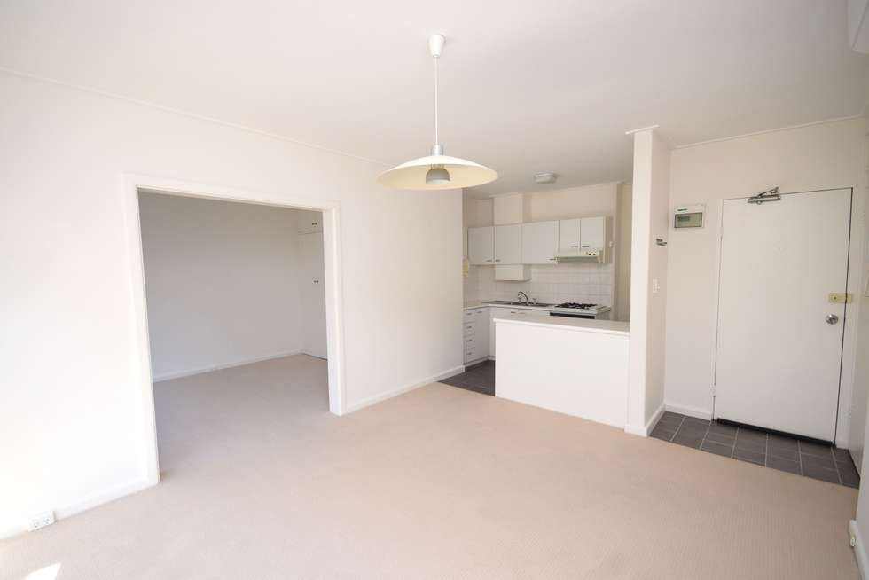 Second view of Homely apartment listing, 13/9 Herbert Street, St Kilda VIC 3182
