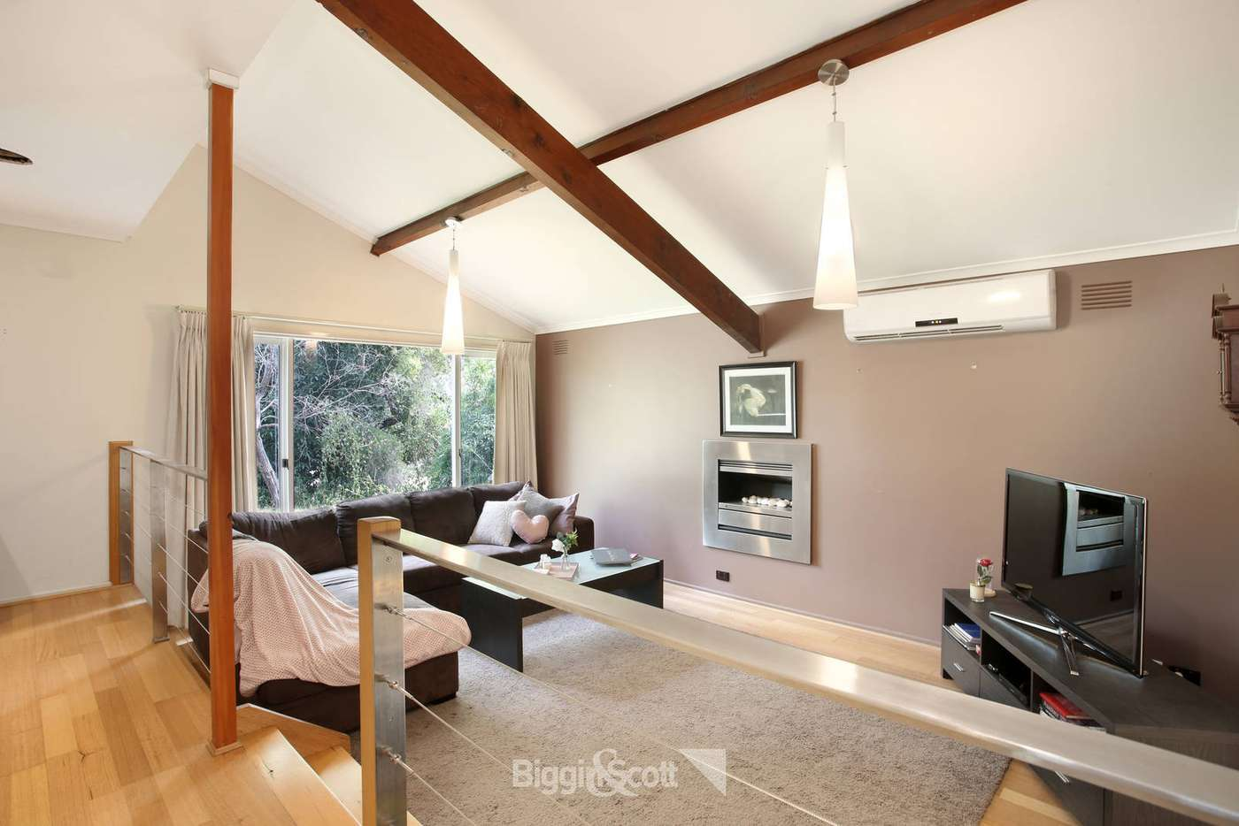 Main view of Homely house listing, 32 Ambleside Crescent, Berwick VIC 3806