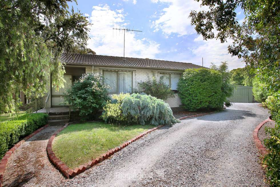 Second view of Homely house listing, 32 Ambleside Crescent, Berwick VIC 3806
