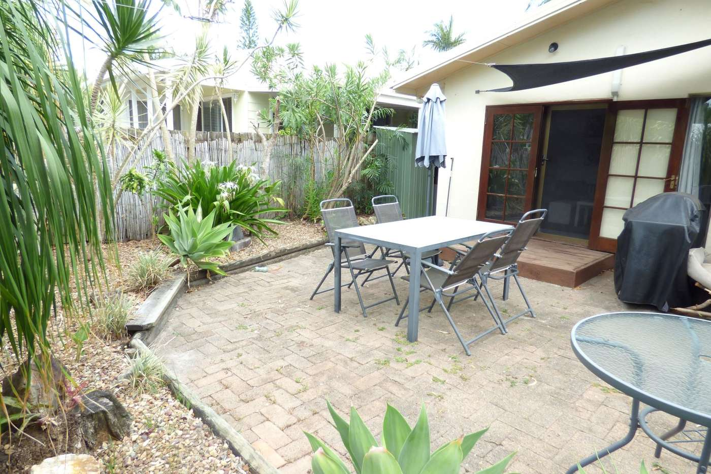 Main view of Homely unit listing, 1/6 Koel Street, Noosaville QLD 4566