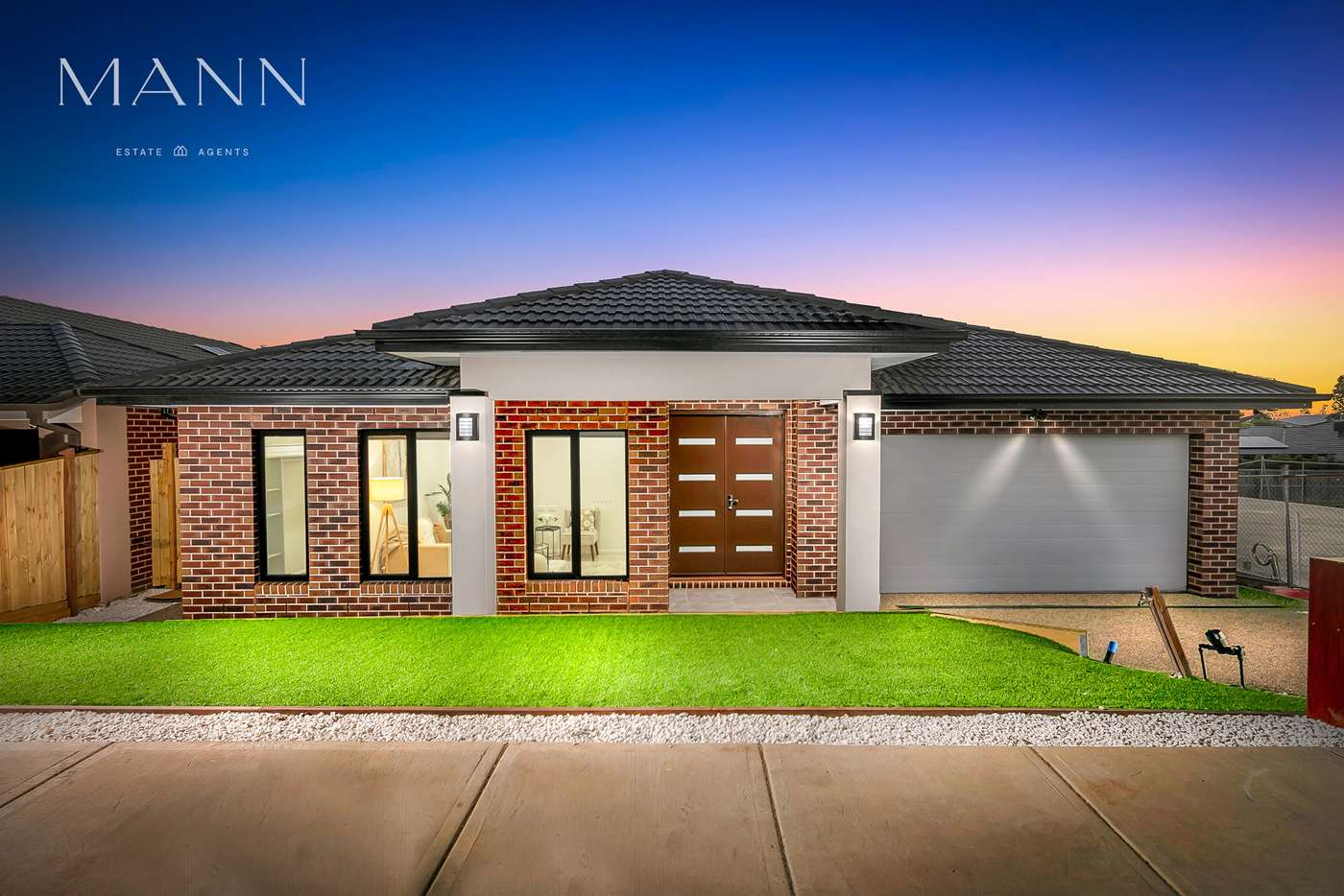 Main view of Homely house listing, 52 Outback Drive, Doreen VIC 3754