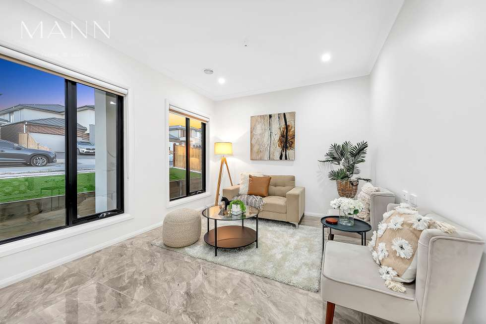 Second view of Homely house listing, 52 Outback Drive, Doreen VIC 3754
