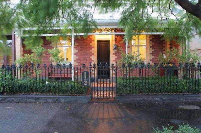 115 Napier Street, South Melbourne VIC 3205