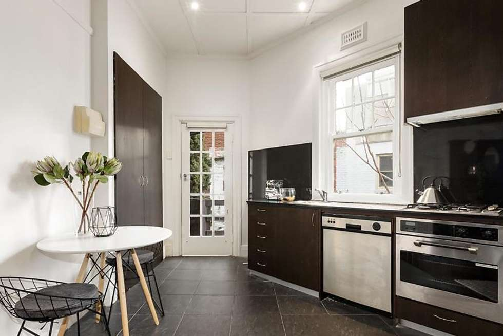 Third view of Homely apartment listing, 6/24 Belford Street, St Kilda VIC 3182