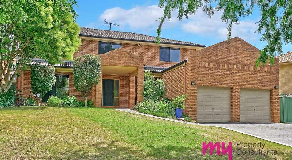 93 Glenrowan Drive, Harrington Park NSW 2567