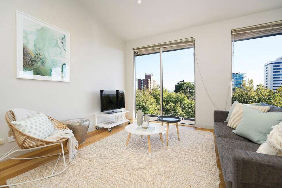 Third view of Homely apartment listing, 22/12 Acland Street, St Kilda VIC 3182