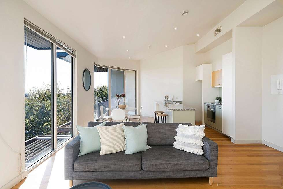 Fourth view of Homely apartment listing, 22/12 Acland Street, St Kilda VIC 3182