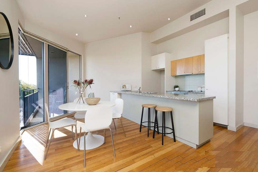 Fifth view of Homely apartment listing, 22/12 Acland Street, St Kilda VIC 3182