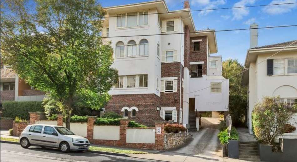 2/472 Glenferrie Road