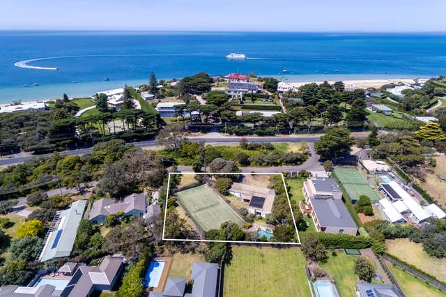 3581 Point Nepean Road, Portsea VIC 3944
