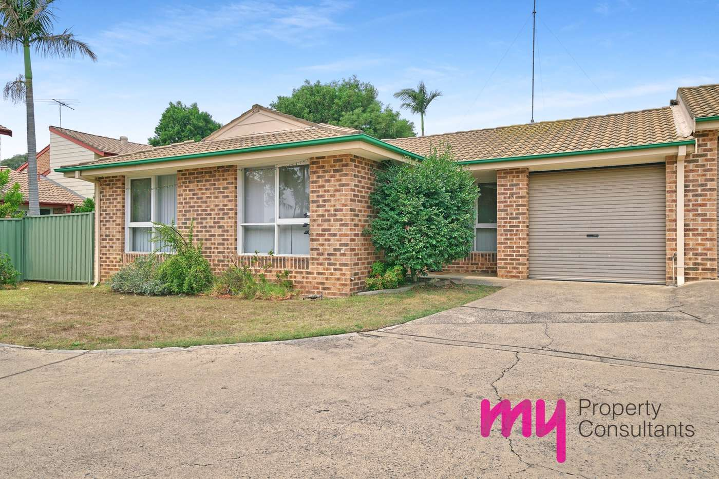 Main view of Homely villa listing, 14/225 Harrow Road, Glenfield NSW 2167