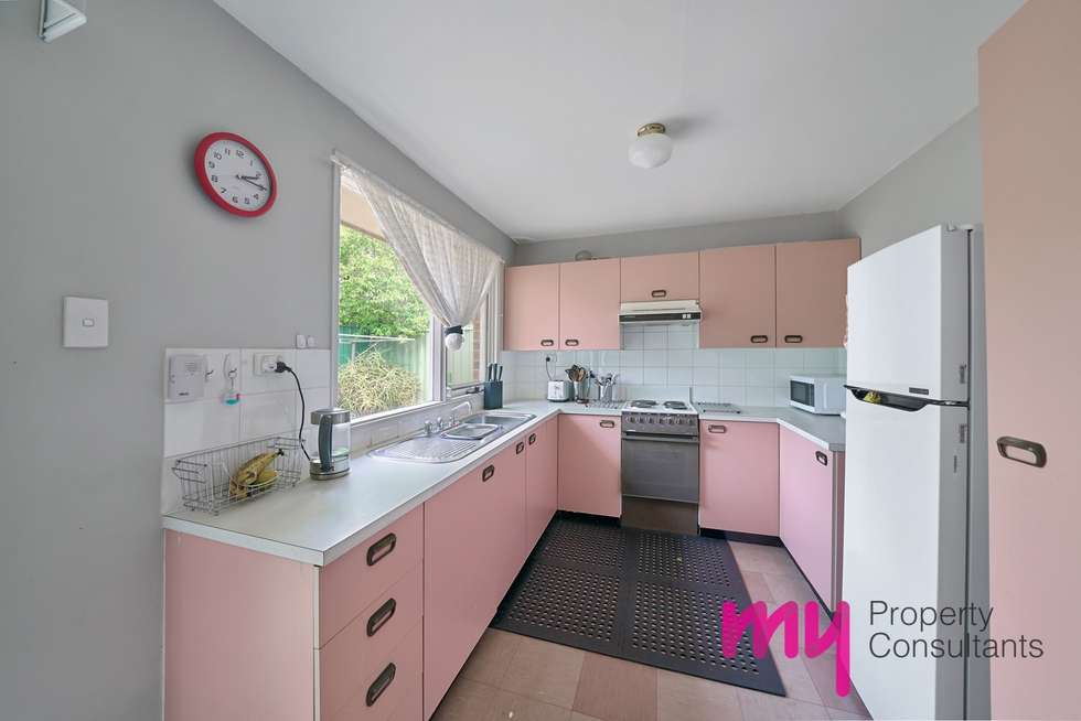 Second view of Homely villa listing, 14/225 Harrow Road, Glenfield NSW 2167