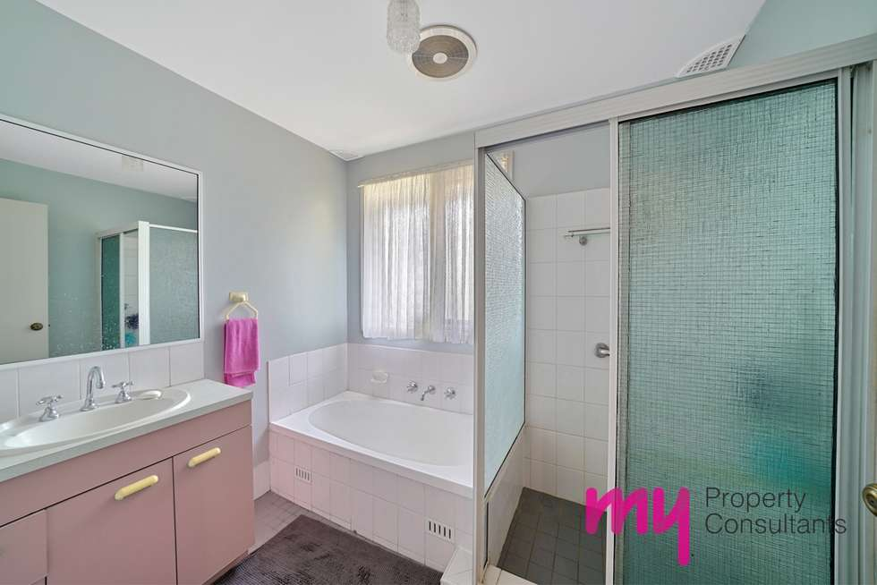 Fourth view of Homely villa listing, 14/225 Harrow Road, Glenfield NSW 2167