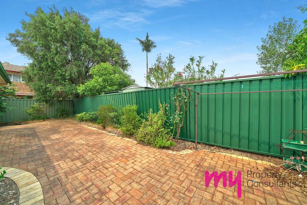 Fifth view of Homely villa listing, 14/225 Harrow Road, Glenfield NSW 2167
