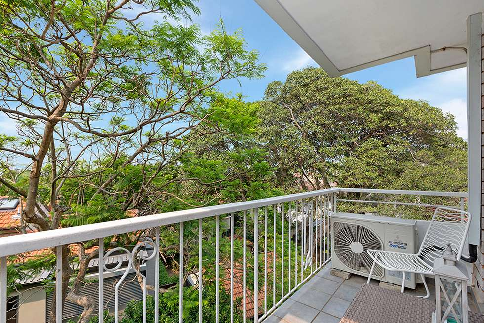 Second view of Homely apartment listing, 8/25 Harriette Street, Kurraba Point NSW 2089