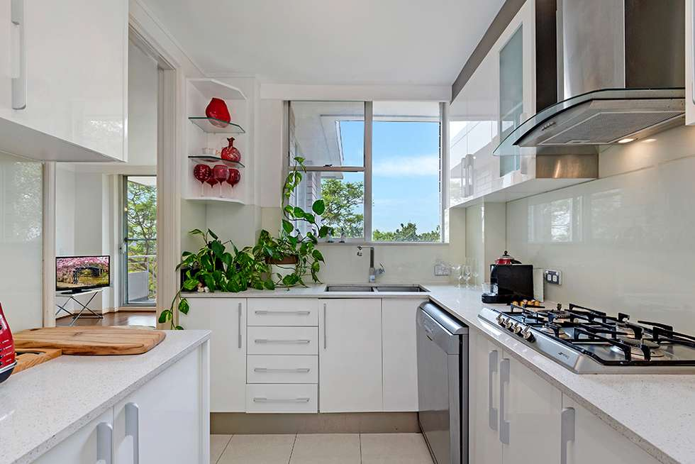 Fourth view of Homely apartment listing, 8/25 Harriette Street, Kurraba Point NSW 2089