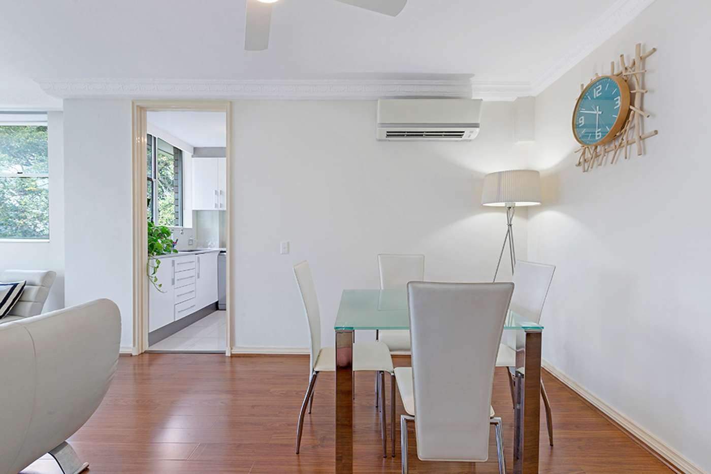 Fifth view of Homely apartment listing, 8/25 Harriette Street, Kurraba Point NSW 2089