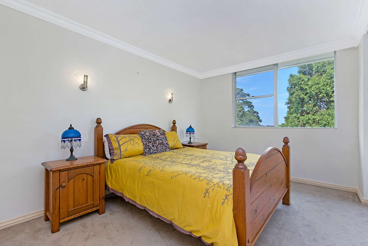 Sixth view of Homely apartment listing, 8/25 Harriette Street, Kurraba Point NSW 2089
