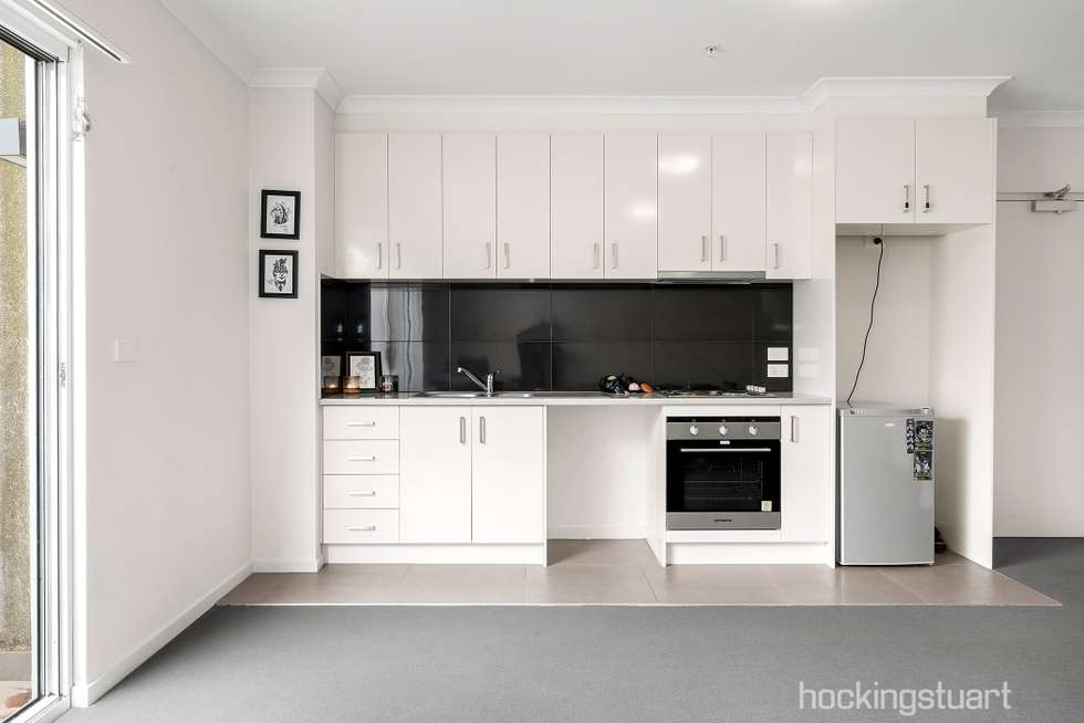 Second view of Homely apartment listing, 202/44 Beach Street, Frankston VIC 3199