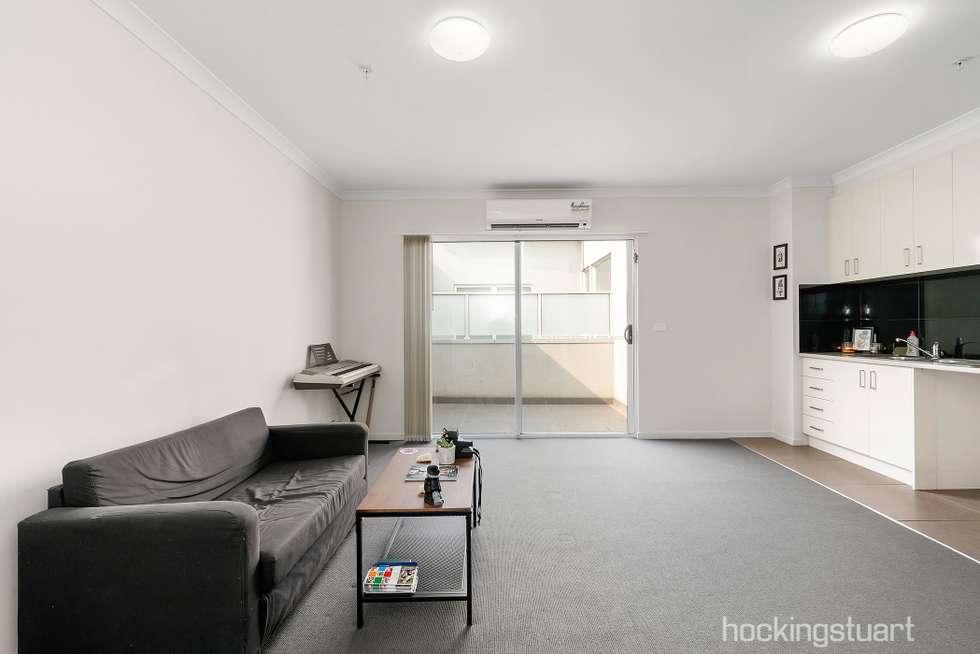 Third view of Homely apartment listing, 202/44 Beach Street, Frankston VIC 3199