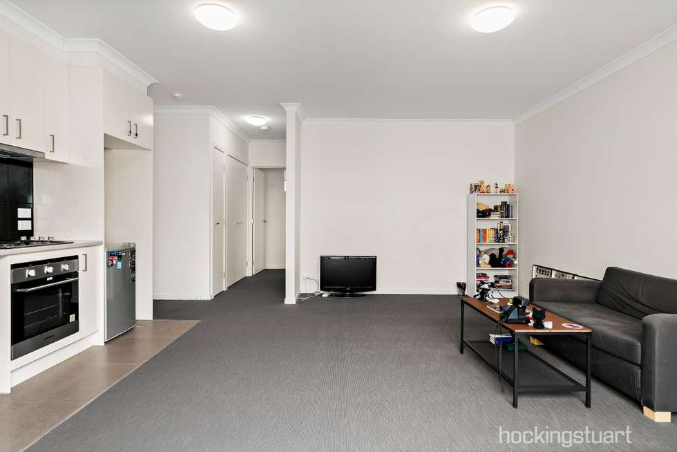 Fourth view of Homely apartment listing, 202/44 Beach Street, Frankston VIC 3199