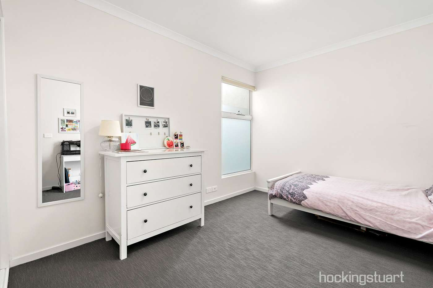 Fifth view of Homely apartment listing, 202/44 Beach Street, Frankston VIC 3199