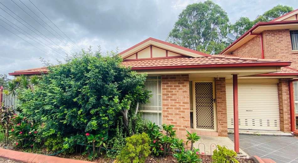 17/100 Fawcett Street, Glenfield NSW 2167