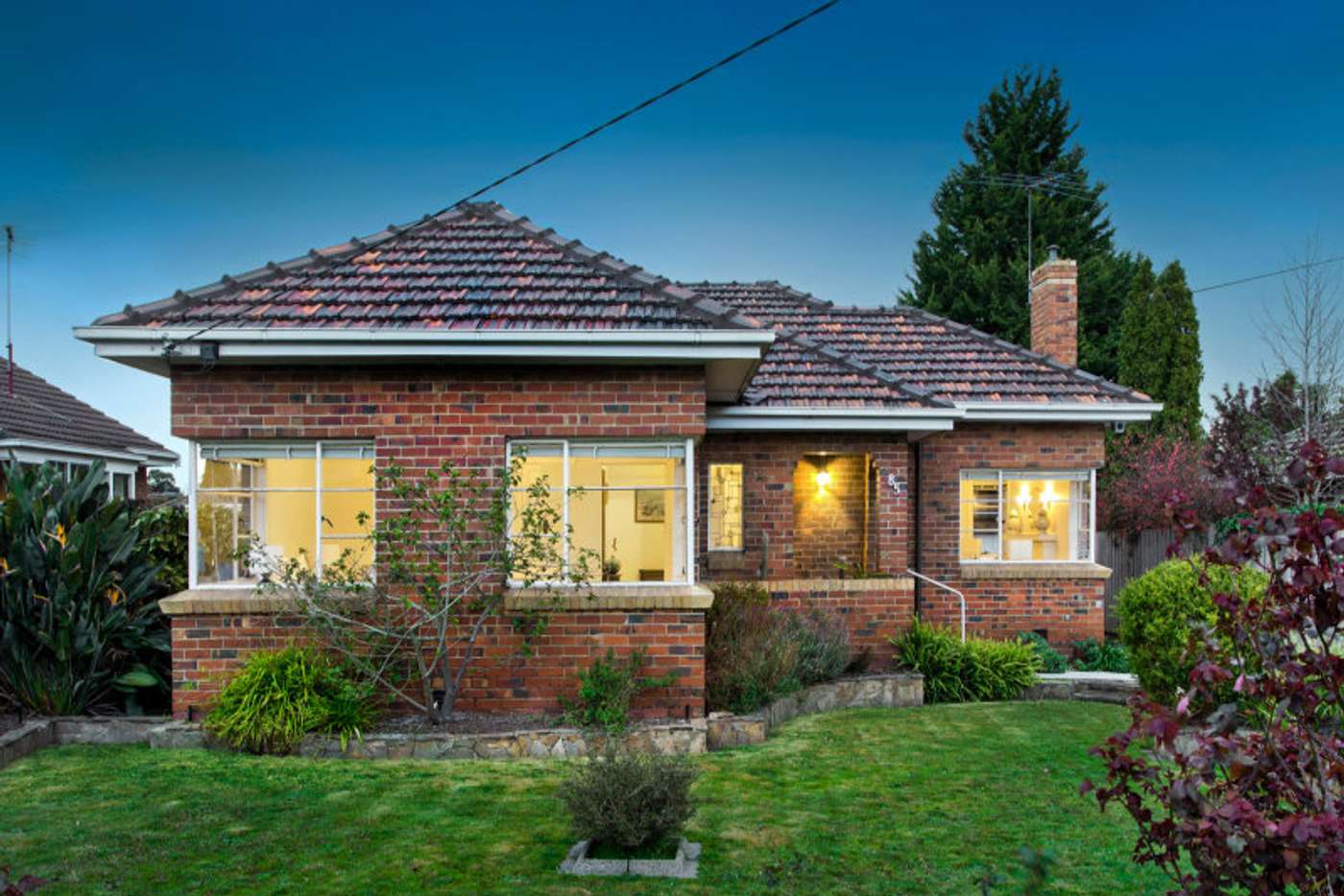 Main view of Homely house listing, 85 Bowen Street, Malvern East VIC 3145