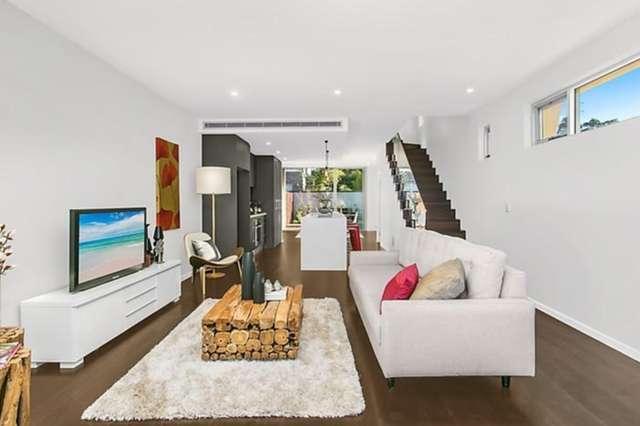 1 Nelson Street, Dulwich Hill NSW 2203