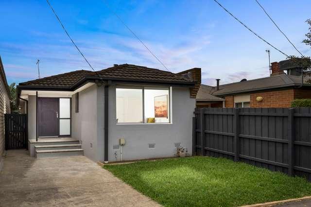 85 Ballarat Street
