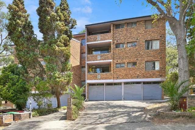 5/1 Peach Tree Road, Macquarie Park NSW 2113