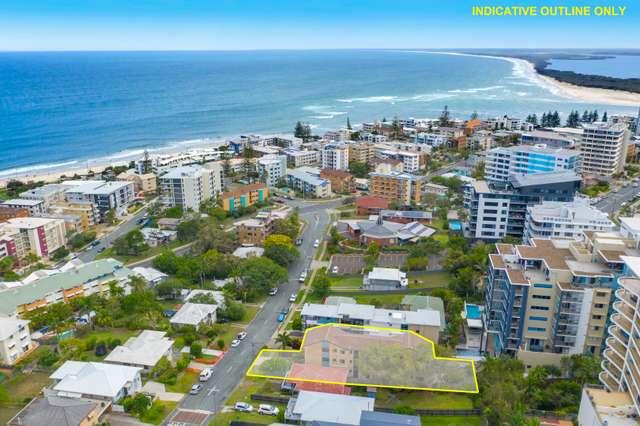 4/26 Upper Gay Terrace, Kings Beach QLD 4551