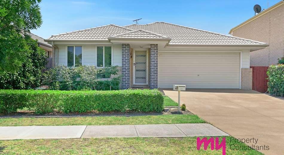 34 Greenfield Crescent, Elderslie NSW 2570