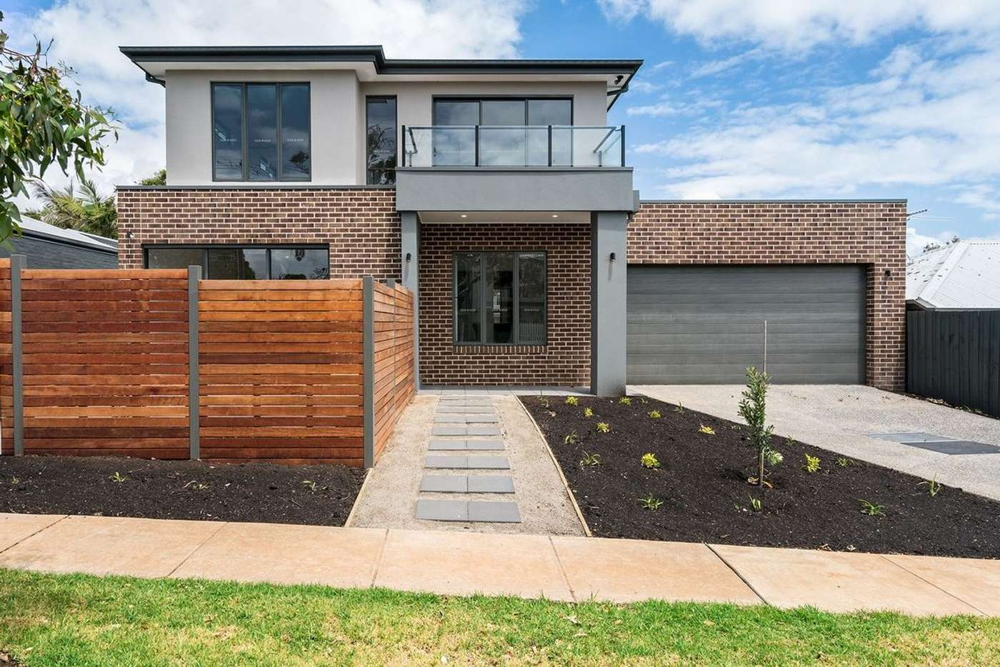Main view of Homely townhouse listing, 1/20 Oakland Street, Mornington VIC 3931