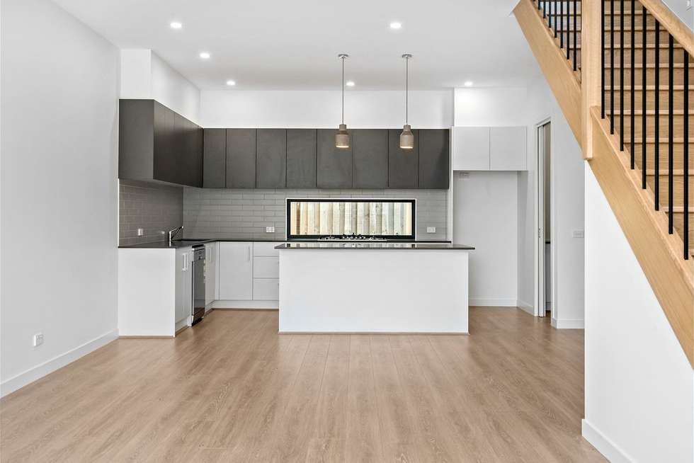 Second view of Homely townhouse listing, 1/20 Oakland Street, Mornington VIC 3931