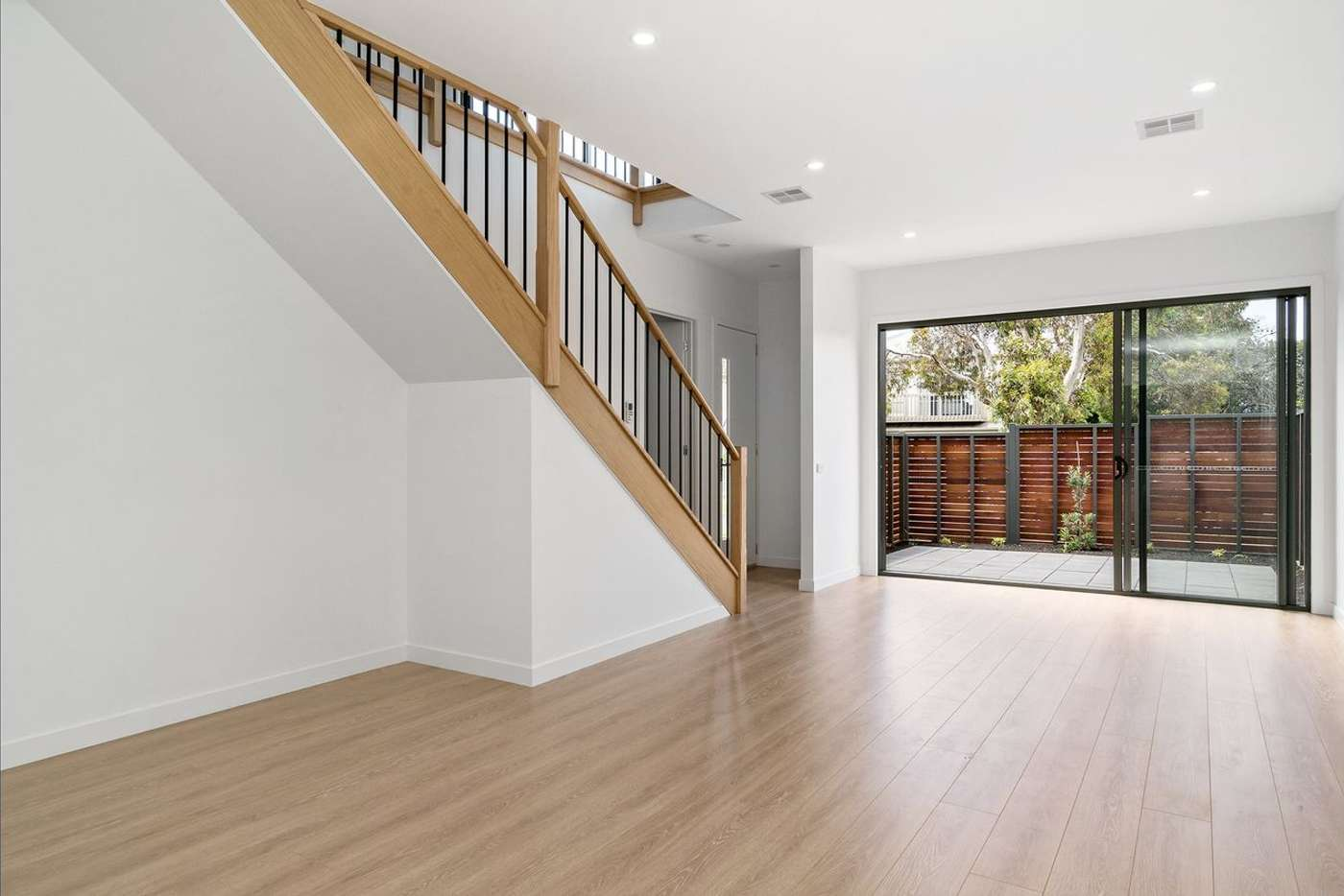 Fifth view of Homely townhouse listing, 1/20 Oakland Street, Mornington VIC 3931