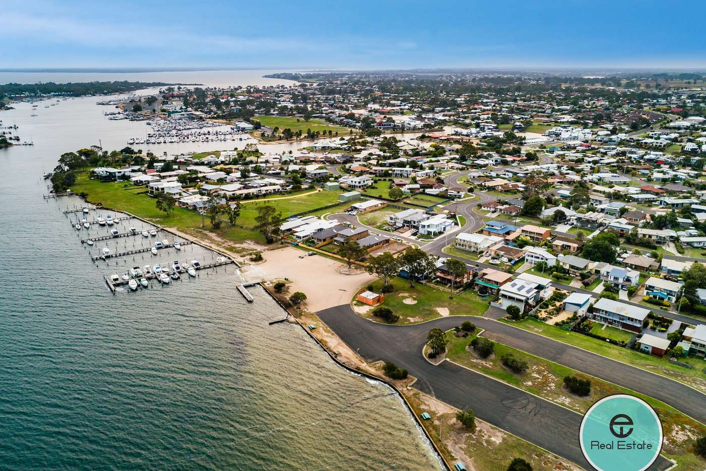 Main view of Homely house listing, 12 Marina Drive, Paynesville VIC 3880
