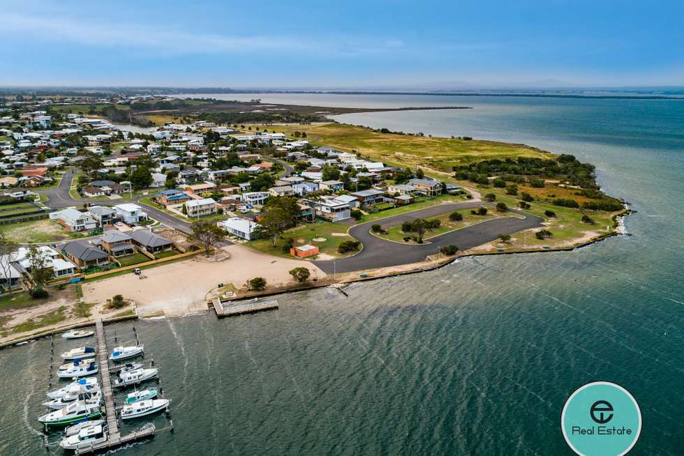 Second view of Homely house listing, 12 Marina Drive, Paynesville VIC 3880