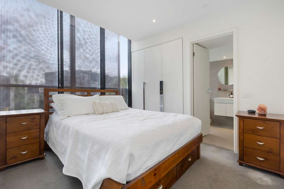 Third view of Homely apartment listing, 204/1 Clara Street, South Yarra VIC 3141