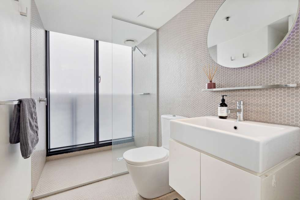 Fourth view of Homely apartment listing, 204/1 Clara Street, South Yarra VIC 3141