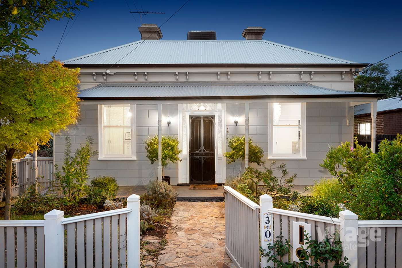 Main view of Homely house listing, 30 Simpson Street, Yarraville VIC 3013