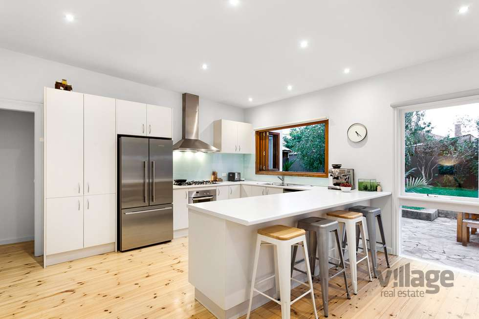 Second view of Homely house listing, 30 Simpson Street, Yarraville VIC 3013