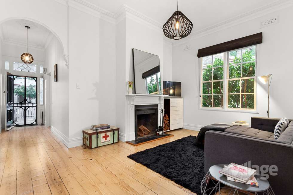 Third view of Homely house listing, 30 Simpson Street, Yarraville VIC 3013