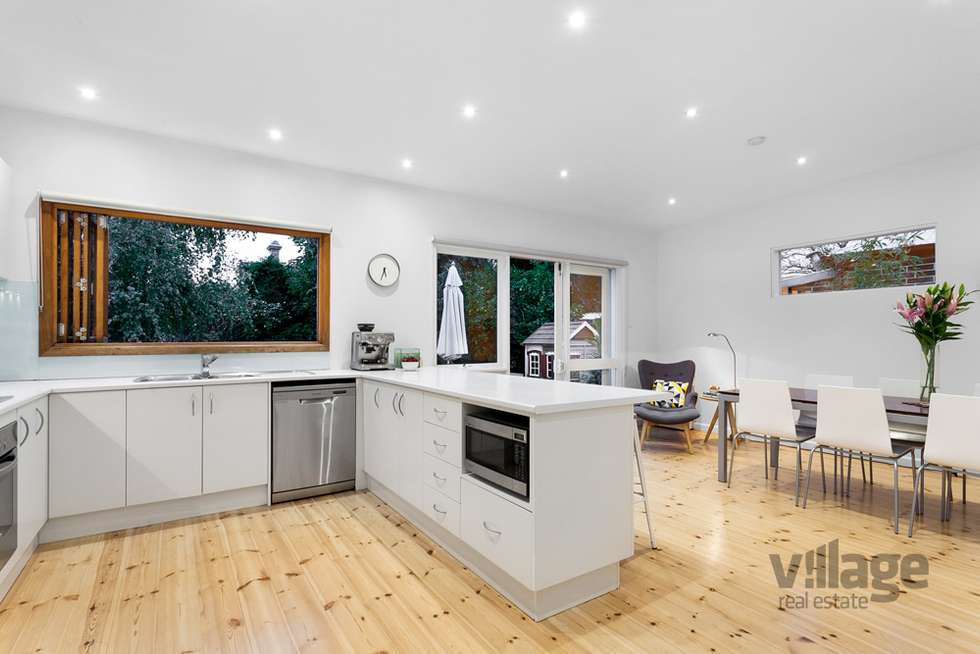 Fourth view of Homely house listing, 30 Simpson Street, Yarraville VIC 3013
