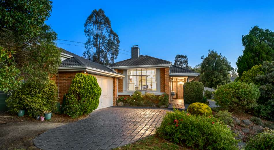 4 Donegal Court, Templestowe VIC 3106