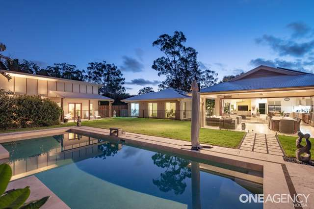 19 Adensfield Court, Cooroibah QLD 4565