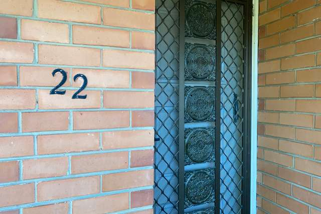 22 Lincoln Street