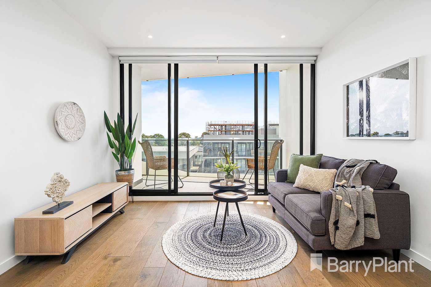 Main view of Homely apartment listing, 619/222 Bay Road, Sandringham VIC 3191