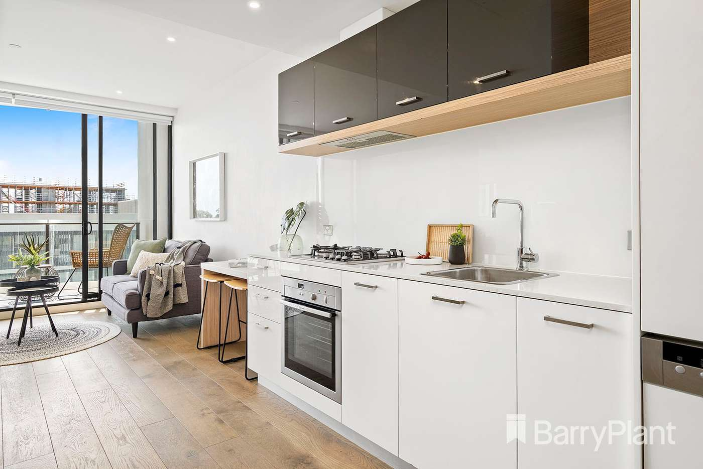 Fifth view of Homely apartment listing, 619/222 Bay Road, Sandringham VIC 3191