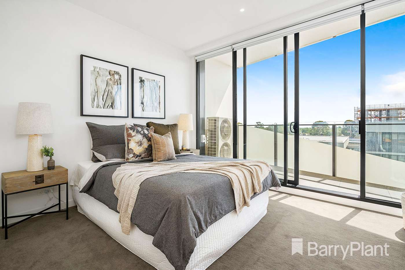 Sixth view of Homely apartment listing, 619/222 Bay Road, Sandringham VIC 3191